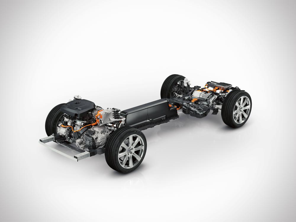 2016 volvo xc90 t8 twin engine plug in hybrid 2