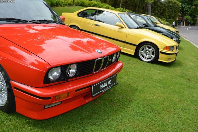 30 Jahre BMW M3 Concorso dEleganza Villa dEste 2015 05 750x500