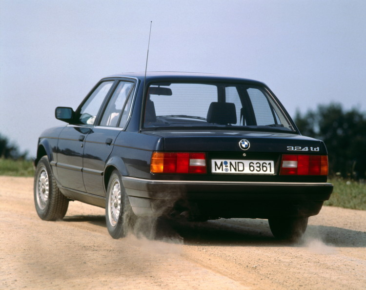 40 years bmw 3 series images 27 750x594