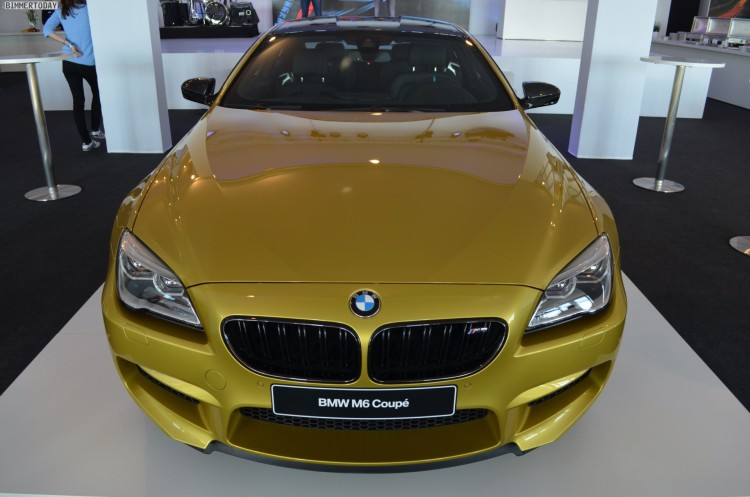 600 PS BMW M6 Competition Paket 2015 02 750x497