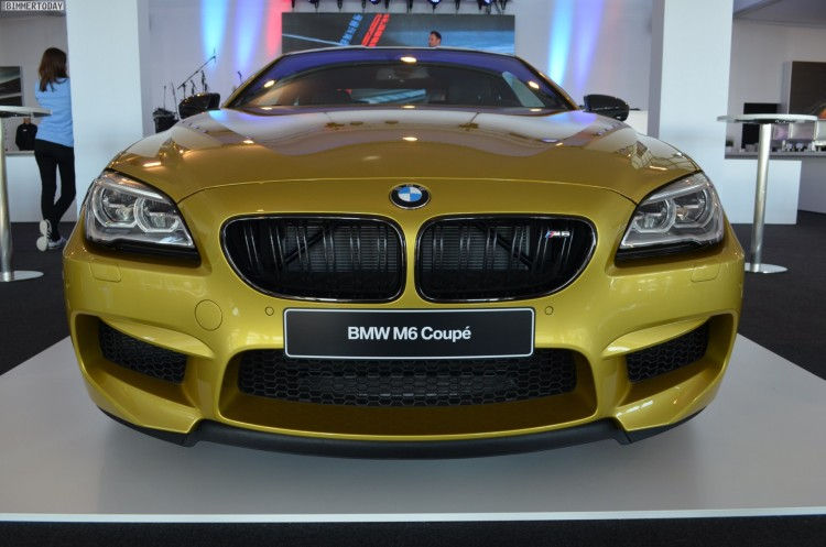600 PS BMW M6 Competition Paket 2015 03 750x497