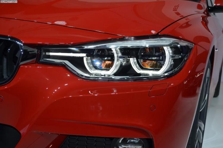 BMW 340i Touring F31 LCI 3er M Sport Paket 2015 21 750x497