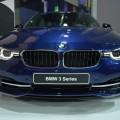 BMW 3er F30 LCI Sport Line Mediterran Blau 340i 01 120x120