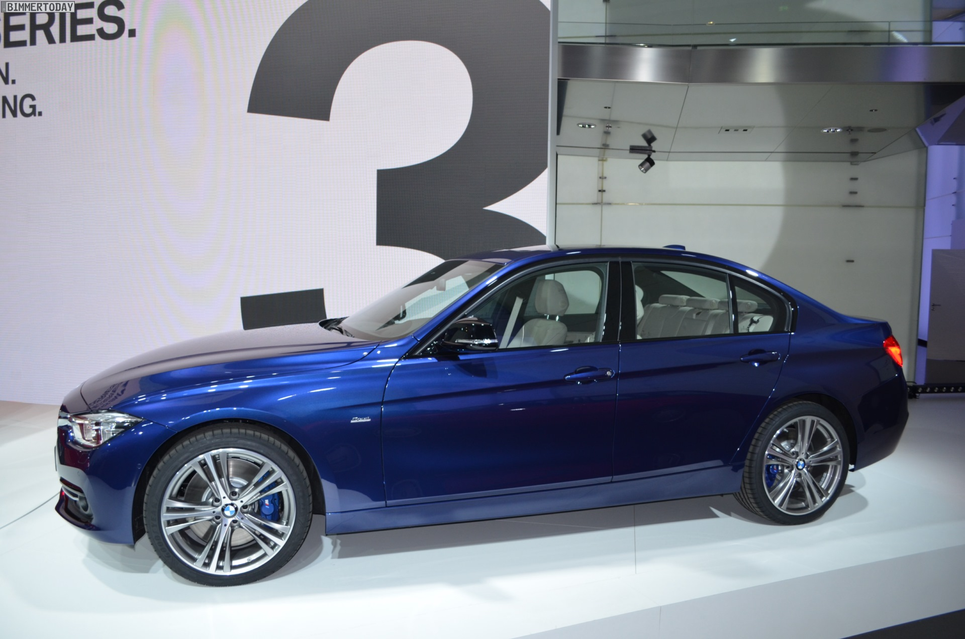 BMW 3 Series Is More Threatened Than Ever
