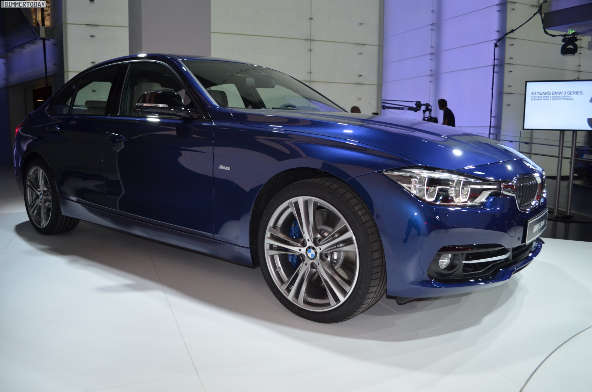Live Photos Bmw 340i Sedan