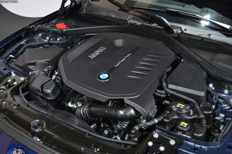 BMW 3er F30 LCI Sport Line Mediterran Blau 340i 20 750x497