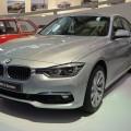 BMW 3er Facelift 2015 330i F30 LCI Glacier Silber 03 120x120