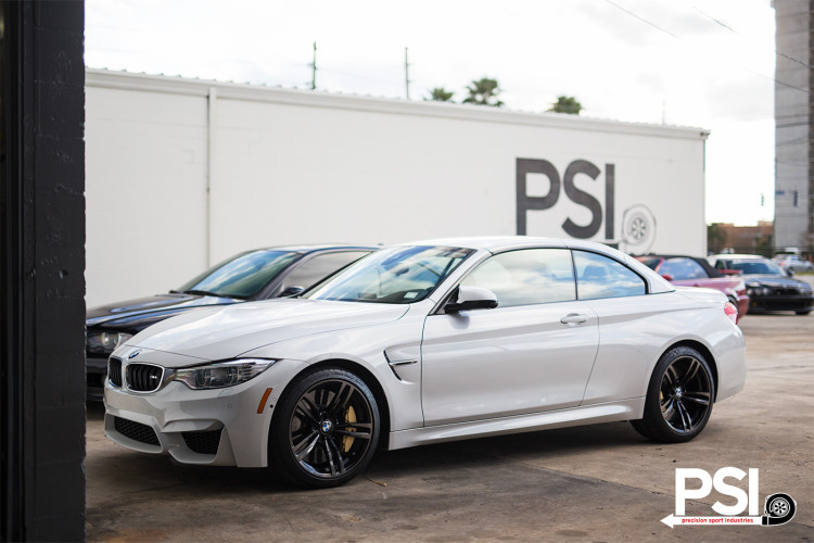 BMW 4 Series Convertible Photoshoot 1 750x500