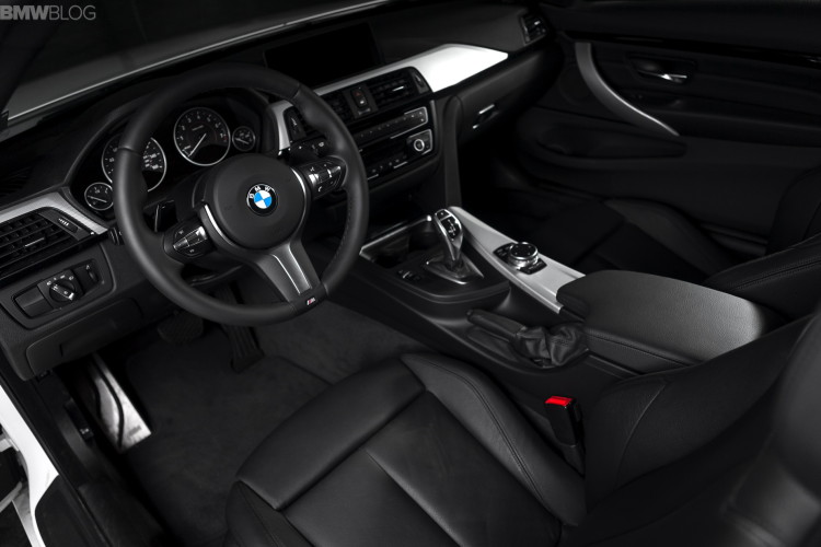 BMW 435i ZHP Coupe-images-13