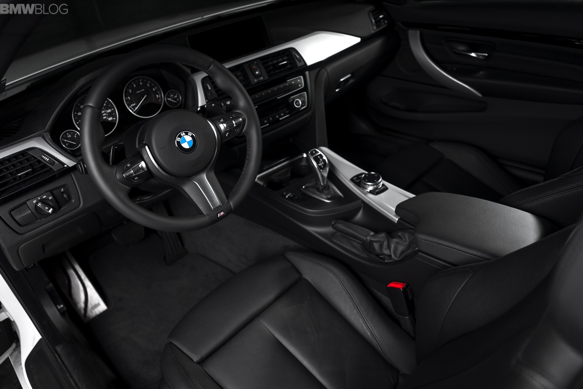 BMW 435i ZHP Coupe Images 13