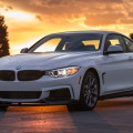 BMW 435i ZHP Coupe images 36 120x120
