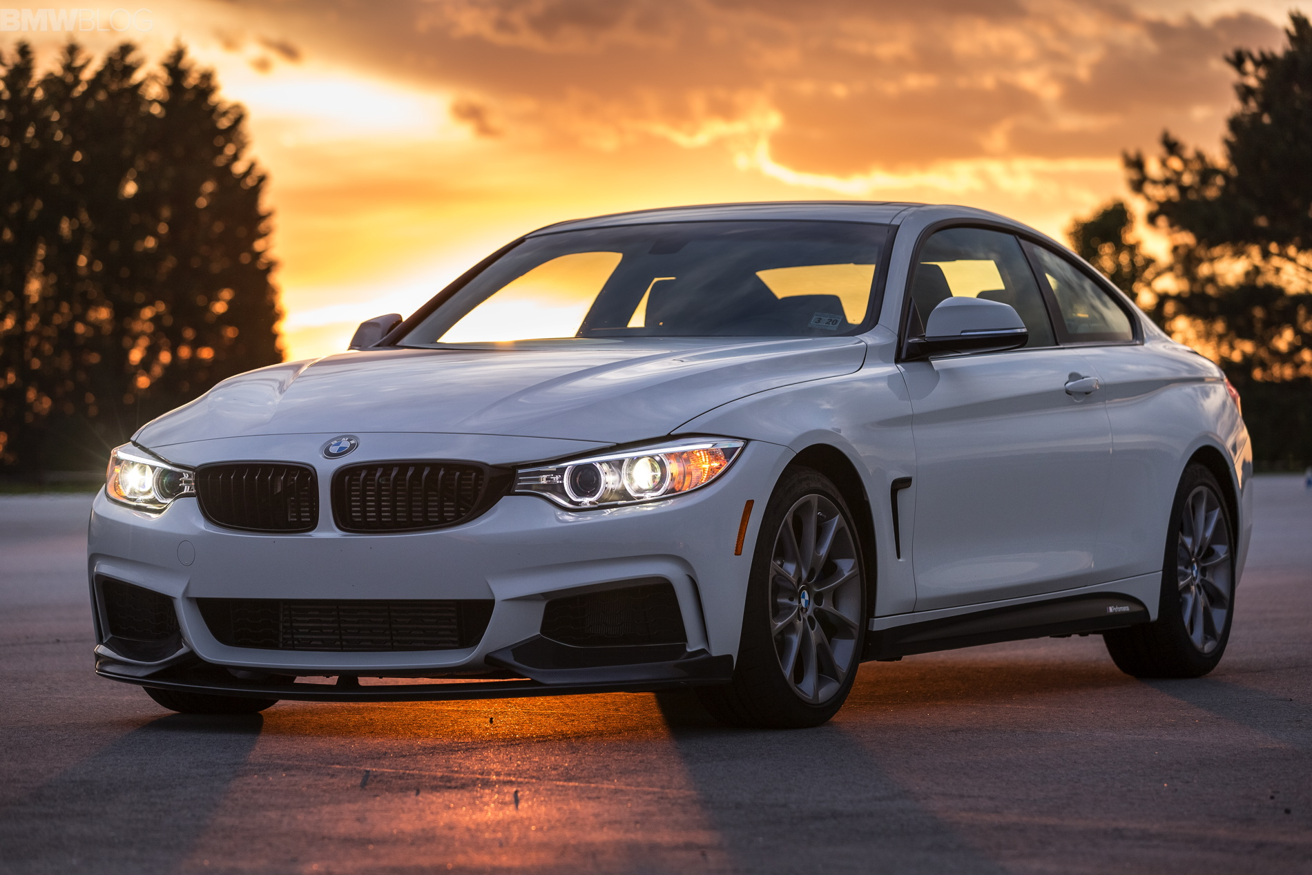 Bmw Usa Model Year 2016 Update Information