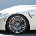 BMW M4 Gets Lowered At European Auto Source