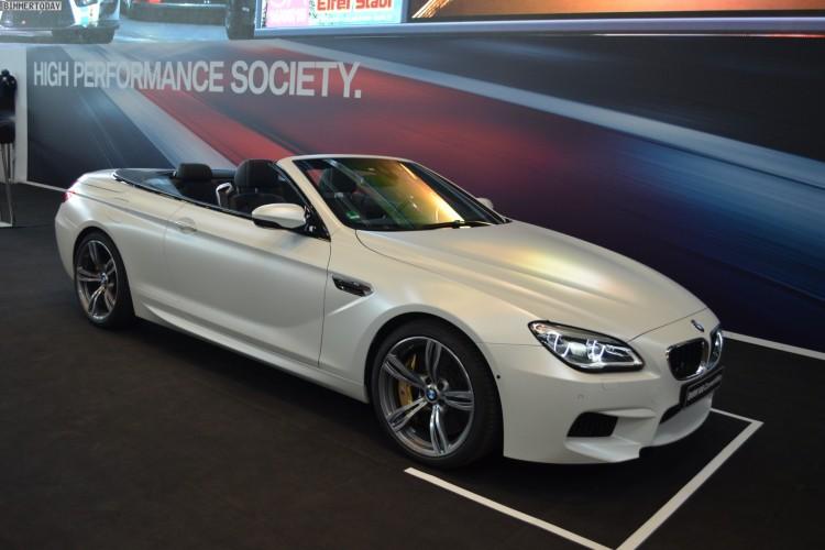 BMW M6 Cabrio Frozen White F12 LCI 02 750x500