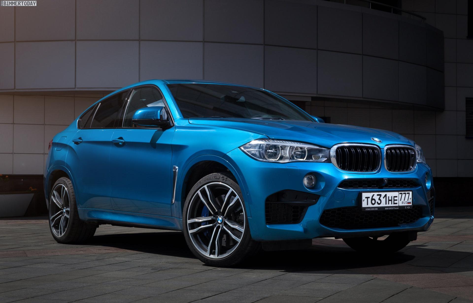 BMW X6 M F86 Long Beach Blue 01