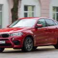 BMW X6 M F86 Melbourne Rot Red 01 120x120
