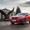 BMW X6 M F86 Melbourne Rot Red 10 120x120