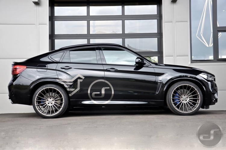 DS Automobile BMW X6 M F86 Tuning 06 750x497