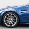 LeMans Blue BMW E92 M3 Gets Modified At European Auto Source
