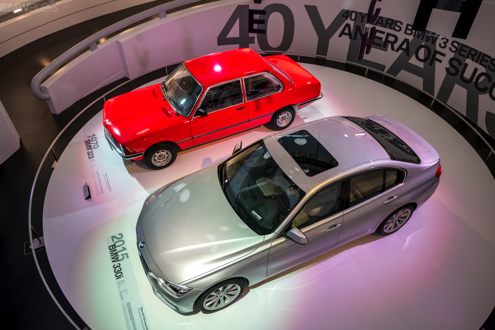 bmw 3 series 40 years images 33