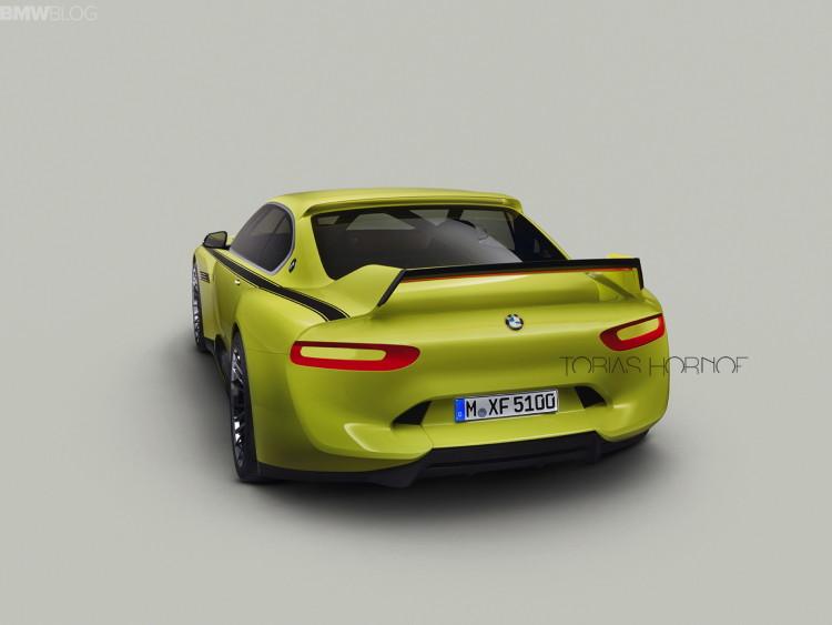bmw 30 csl hommage production car images 01 750x563