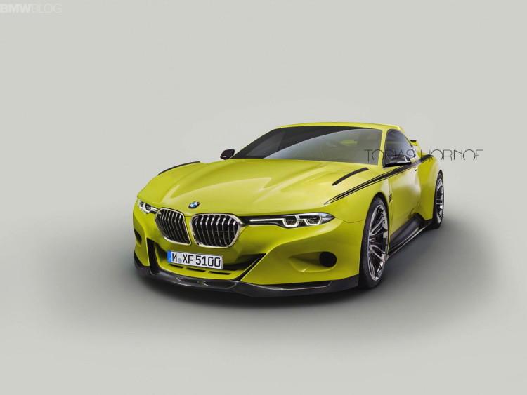 bmw 30 csl hommage production car images 02 750x563