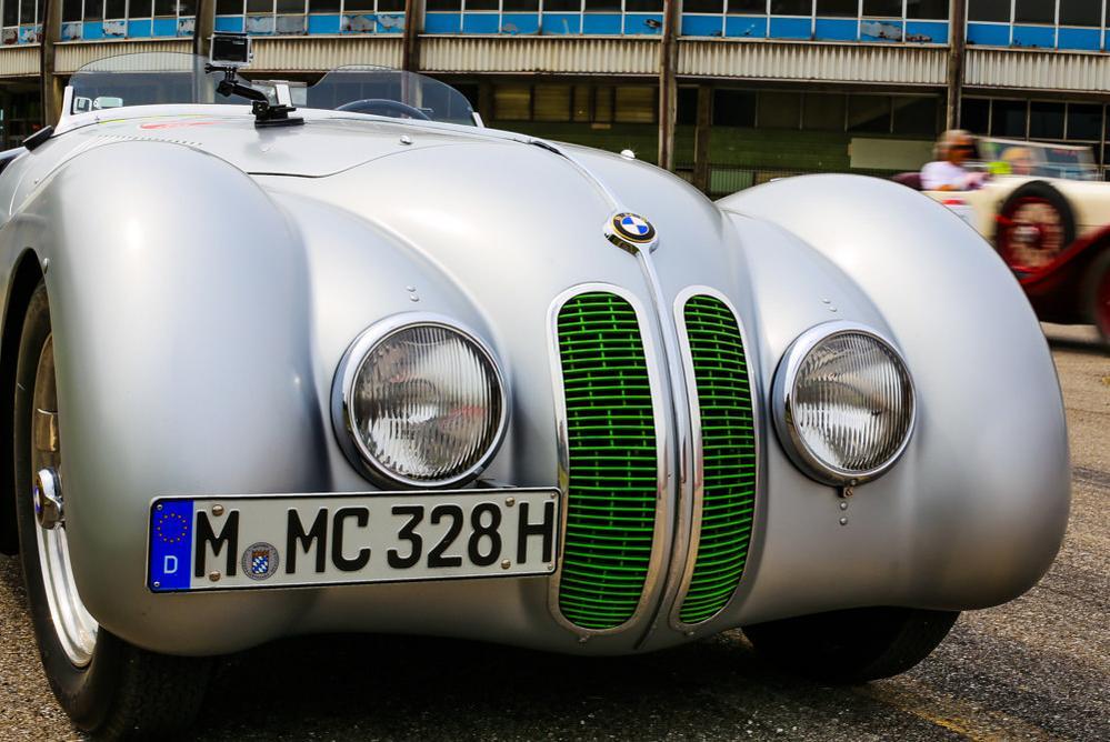 bmw 328 bmw classic