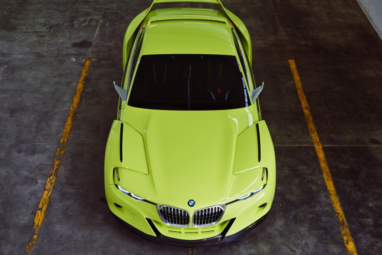 bmw 3 0 csl hommage 1900x1200 wallpapers 08 750x500