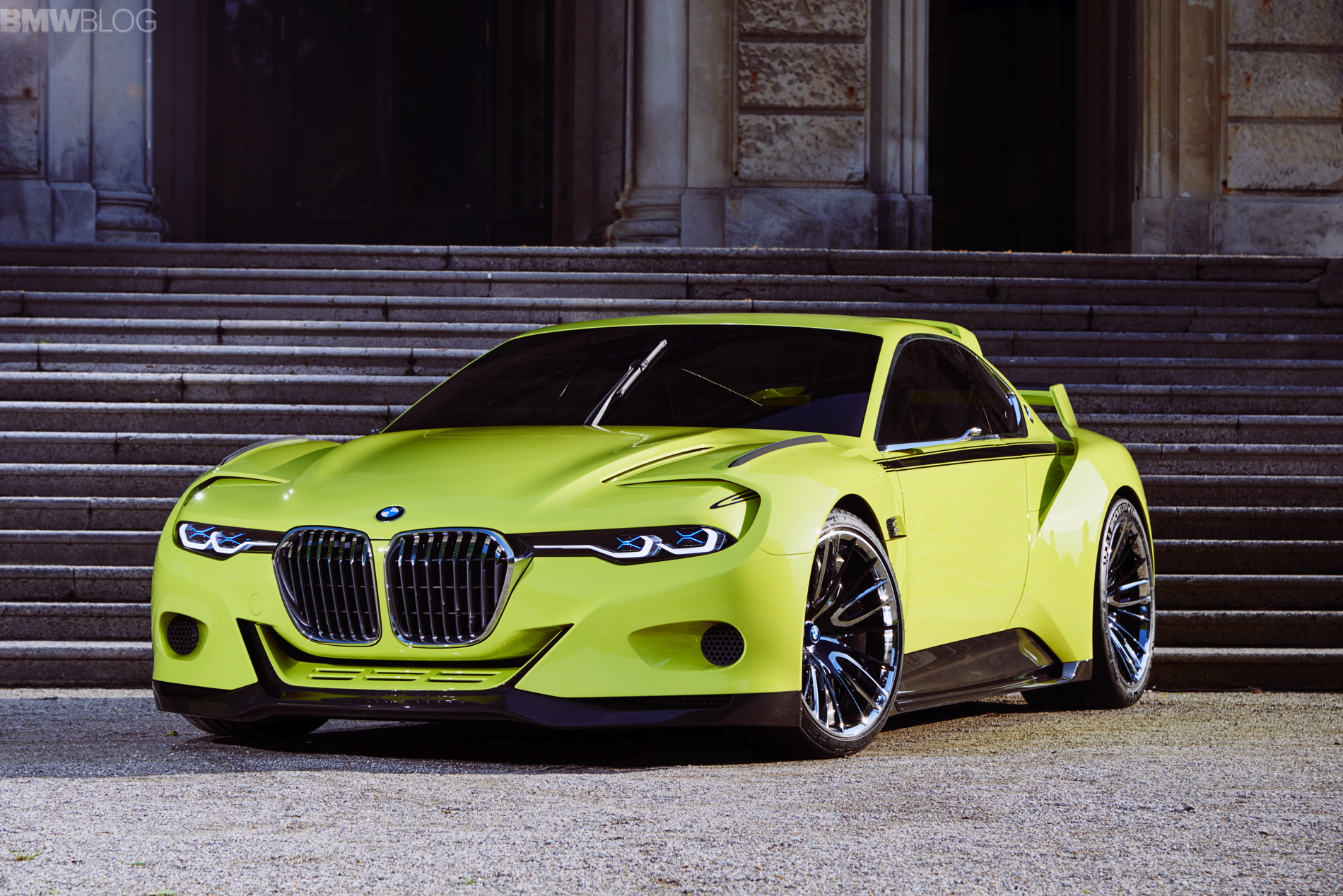 bmw 3 0 csl hommage 1900x1200 wallpapers 32