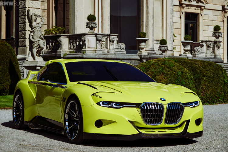 bmw 3 0 csl hommage 1900x1200 wallpapers 38 750x500