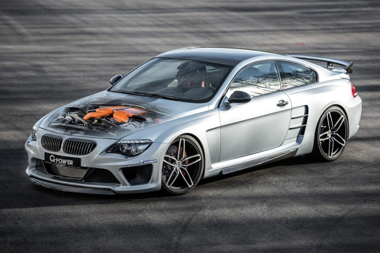 bmw m6 987hp images 11 750x501