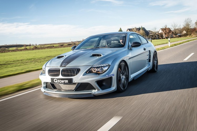 bmw m6 987hp images 14 750x500