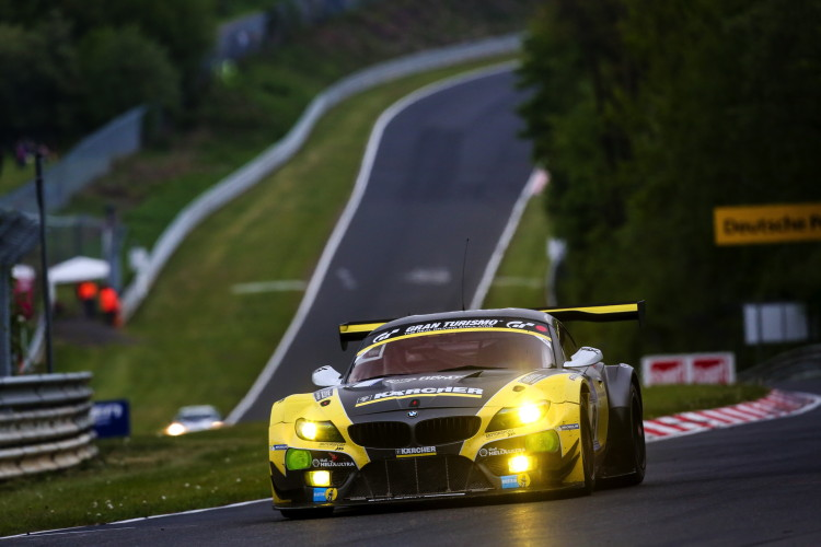 nurburgring 24 hrs images 07 750x500