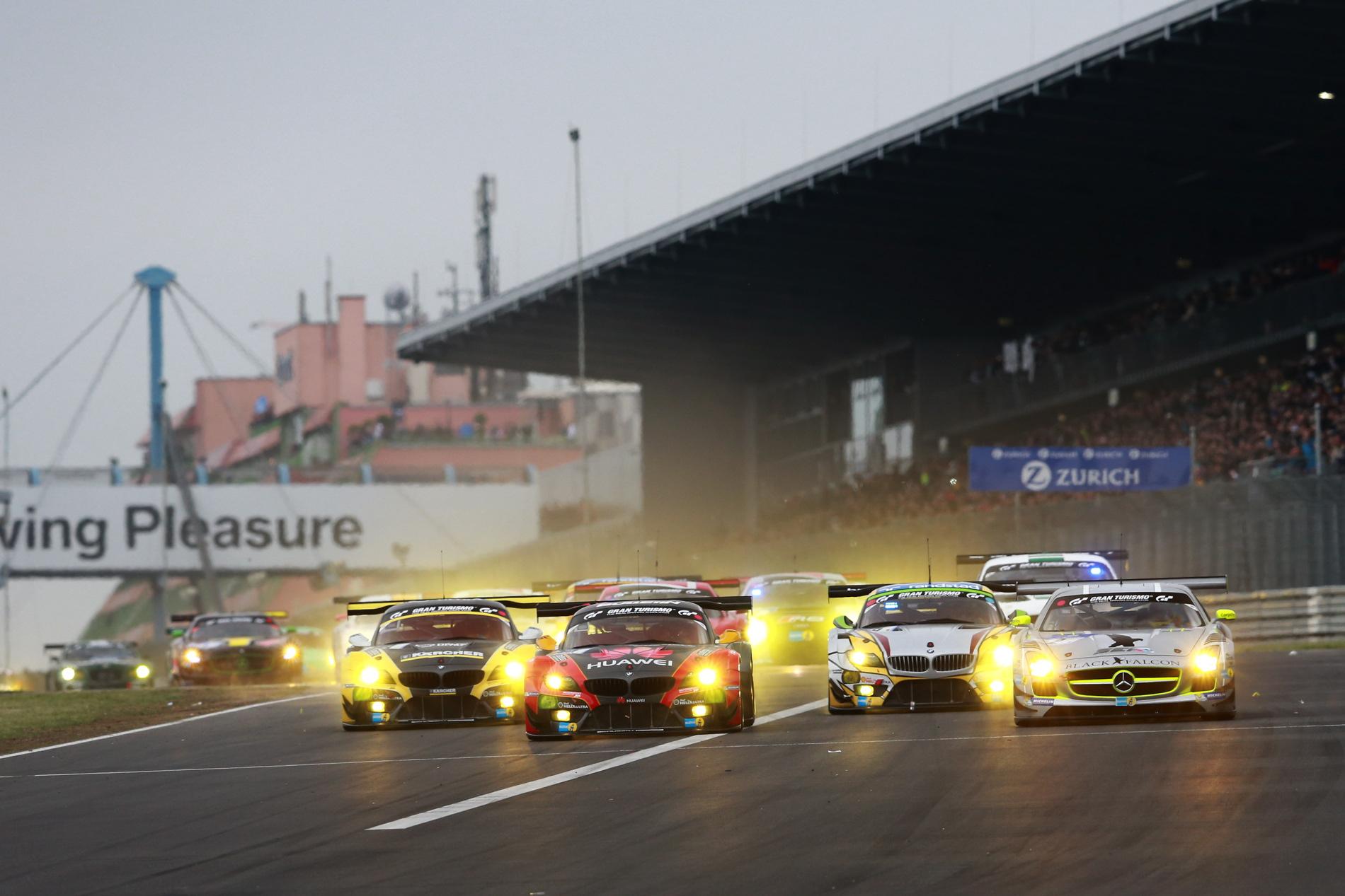 nurburgring 24 hrs images 10