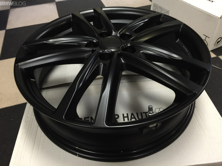 Wheels Review: Rial wheels for BMW i3