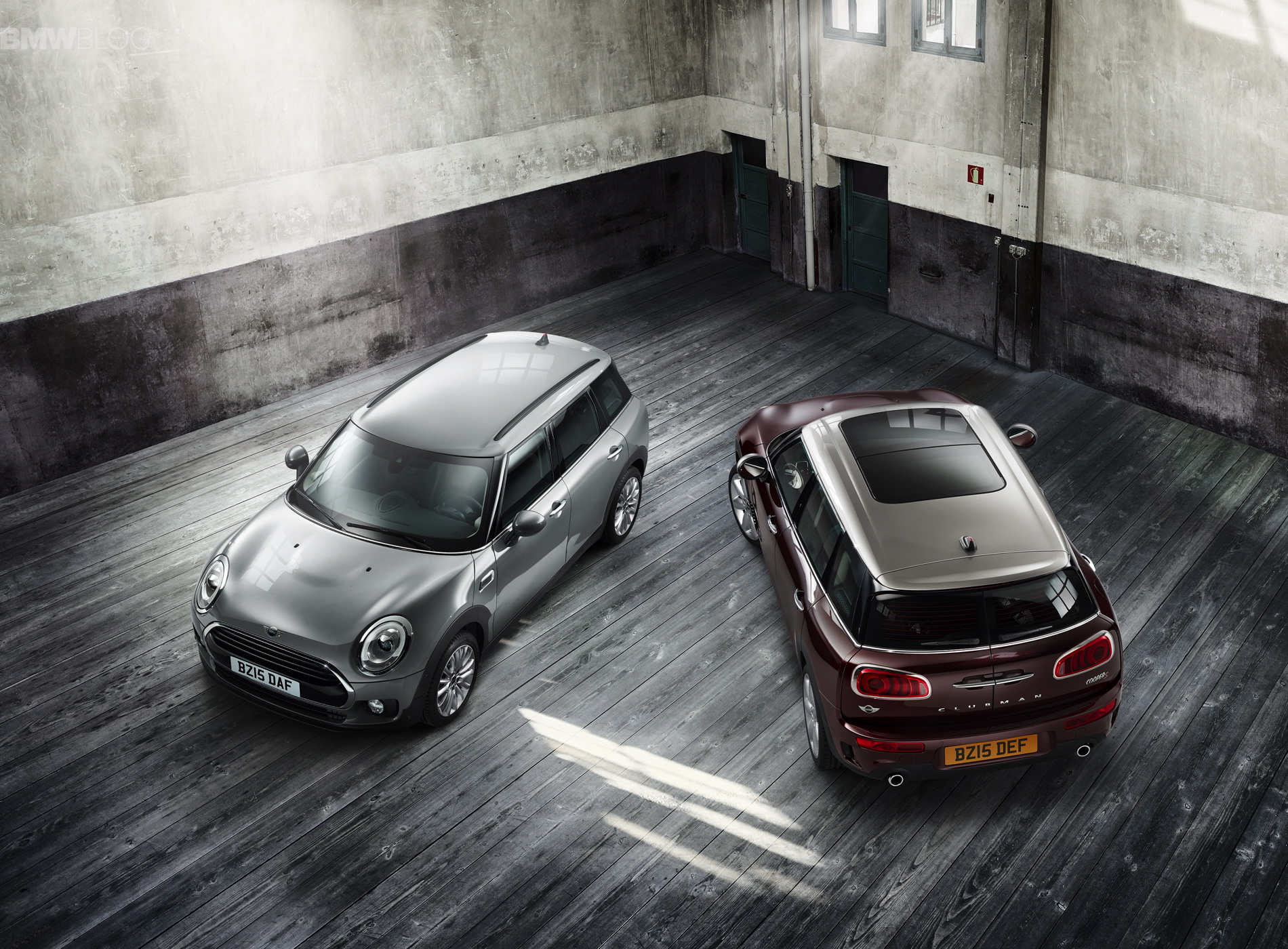 2015 mini clubman 1900x1200 images 16