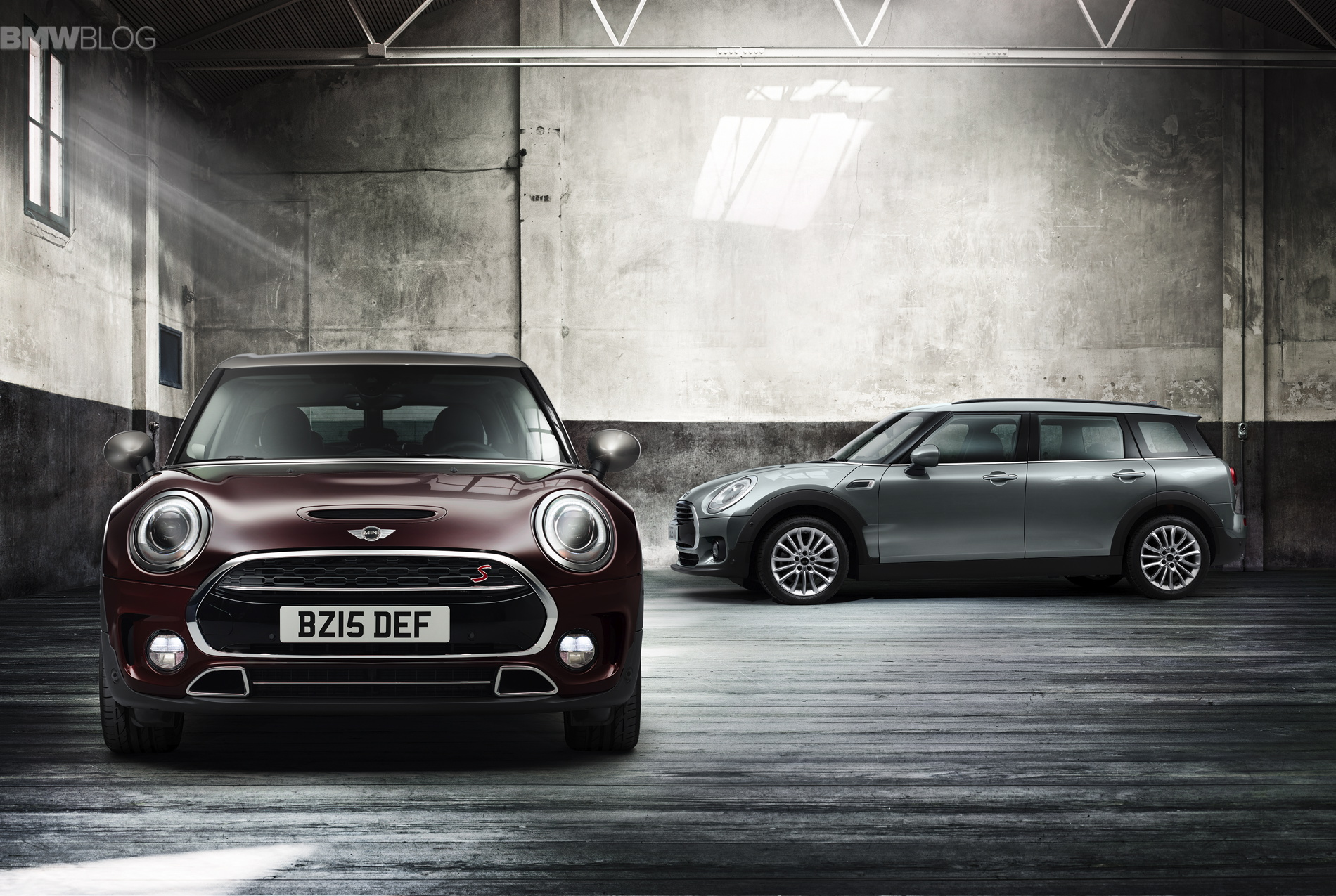 2015 mini clubman 1900x1200 images 18