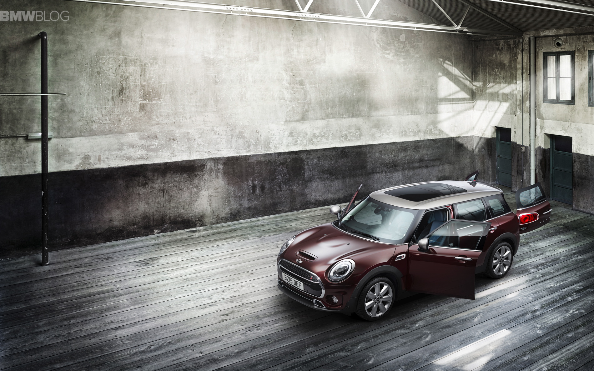 2015 mini clubman 1900x1200 images 28