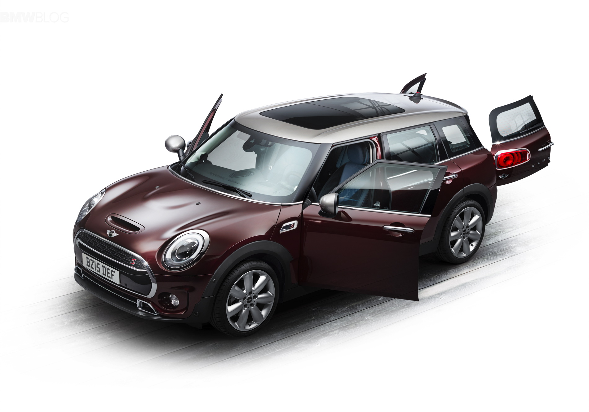 5 Reasons Why Everyone Should Own A Mini At Least Once In Their Lifetime