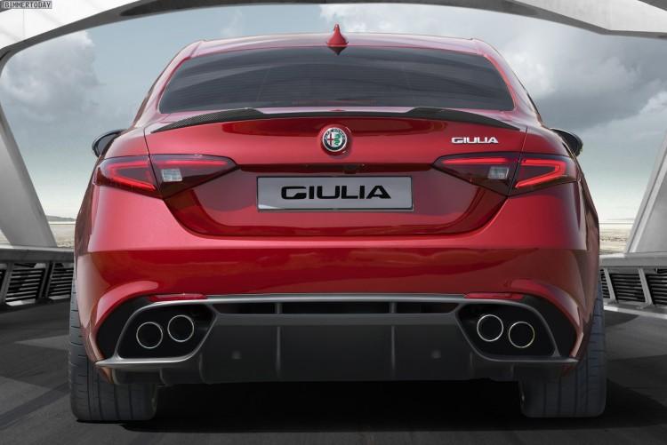 2016 Alfa Romeo Giulia Quadrifoglio Verde 05 750x501
