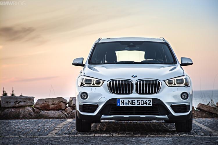 2016 BMW X1 exterior 1900x1200 images 17 750x499