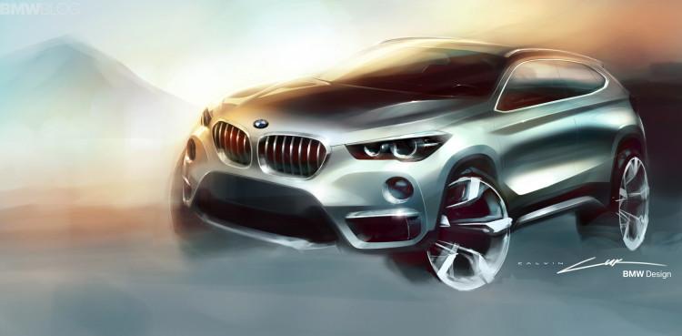 2016 BMW X1 exterior 1900x1200 images 40 750x369