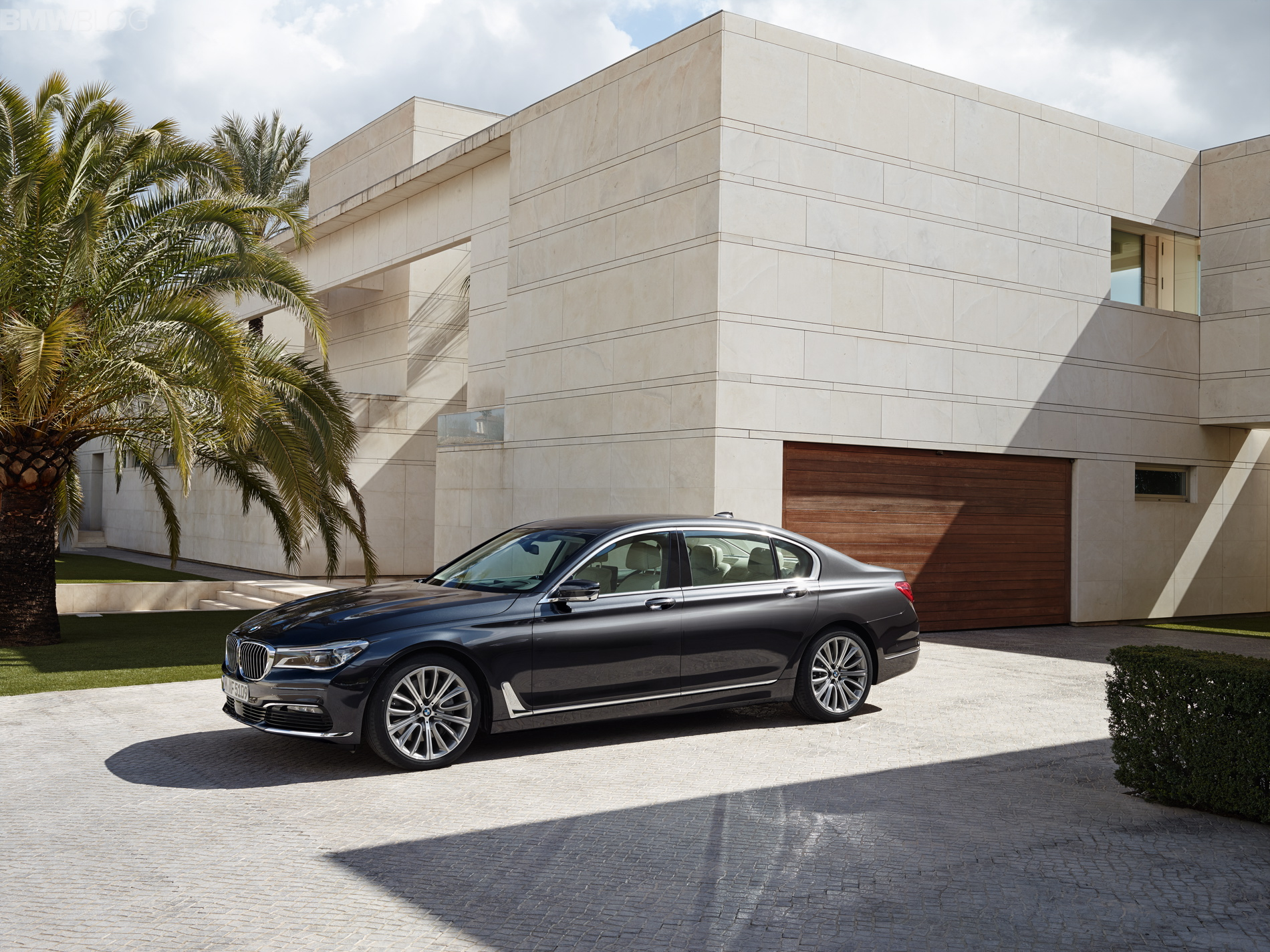 2016 bmw 7 series exterior images 1900x1200 24