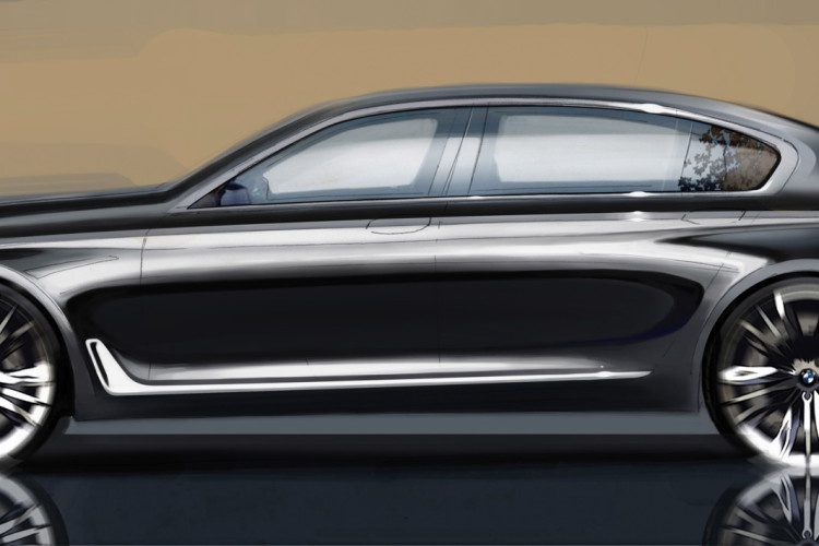 2016 bmw 7 series sketches images 1900x1200 08 750x500