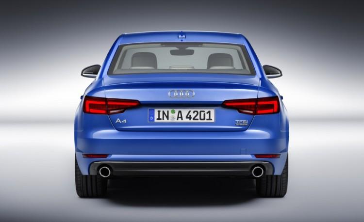 2017 Audi A4 Euro spec 106 876x535 750x458