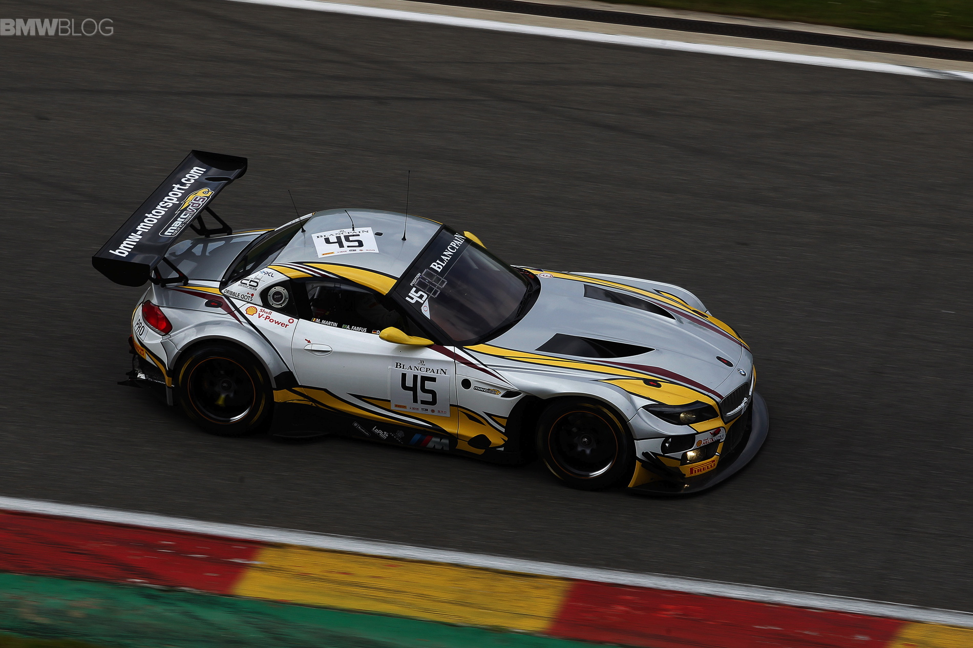 24h spa bmw images 14