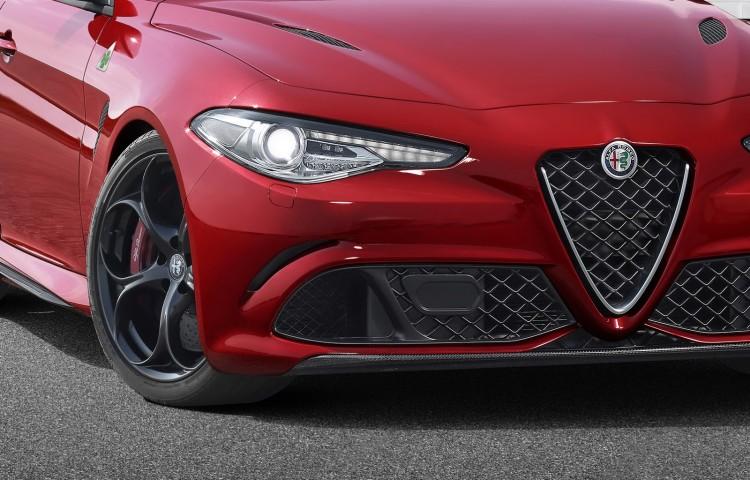 Alfa Romeo Giulia-image-1