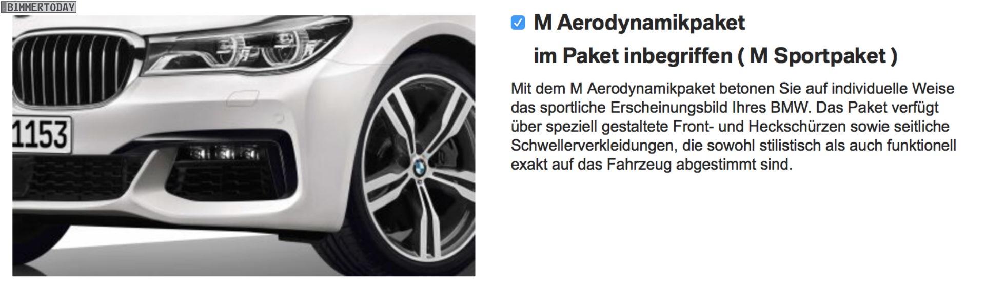 BMW 7er 2015 Konfigurator 08