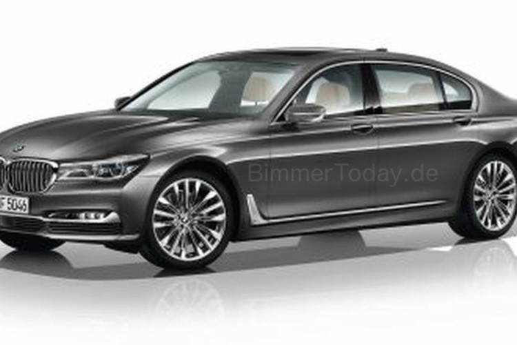 BMW 7er 2015 Pure Excellence 750x500