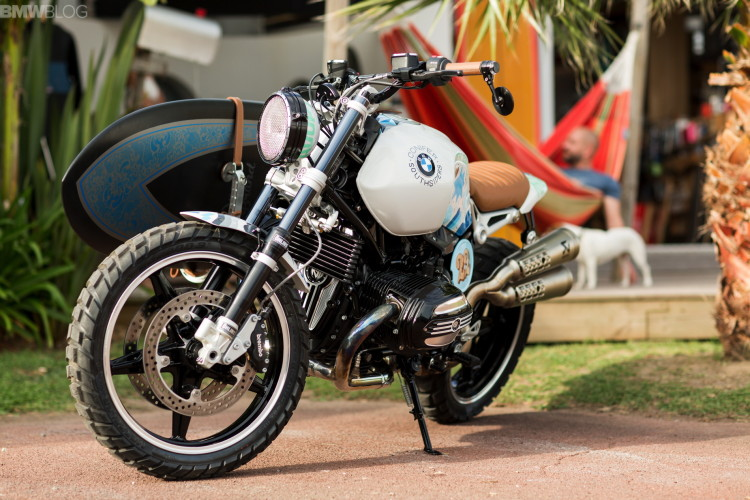 Bmw Motorrad Confirms Long Rumored Scrambler To Debut On The